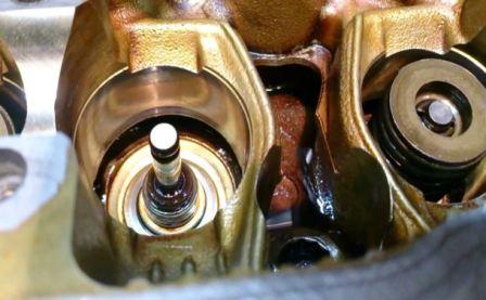 Какой нормальный расход масла в двигателе