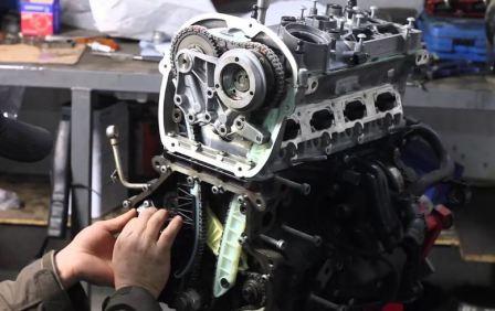 Чем отличается атмосферный двигатель