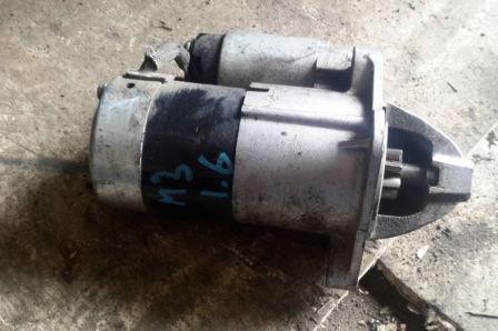 Навесное оборудование двигателя автомобиля