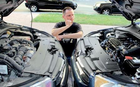 Какой двигатель лучше, дизельный или бензиновый