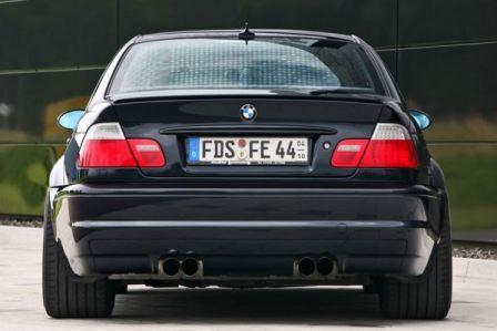 Двигатель бмв 3 е46