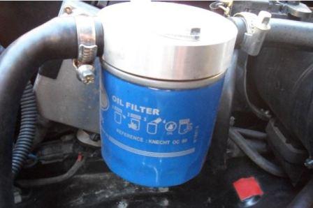 Фильтр масляный для масла