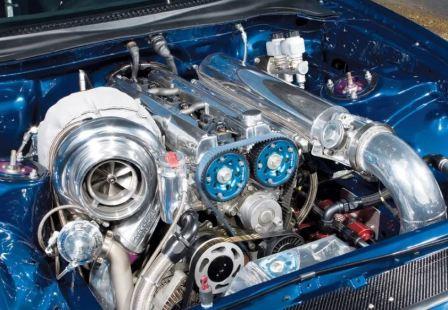 Мощность и кпд двигателя