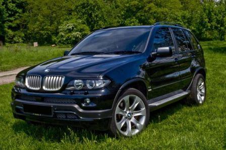 BMW E53