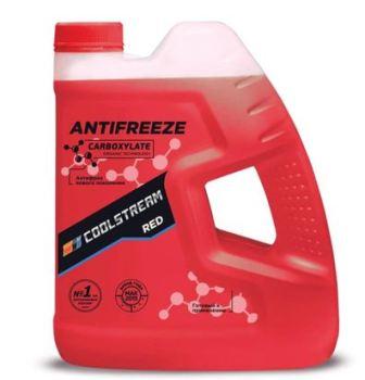 Охлаждение автомобиля антифризом