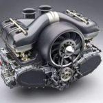 Современные двигатели