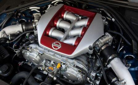 Двигатели современных автомобилей