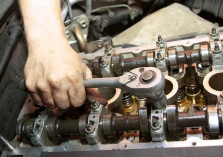 Руководство +по ремонту двигателей автомобилей