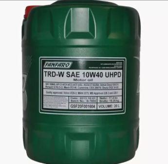 емецкое моторное масло 5w40