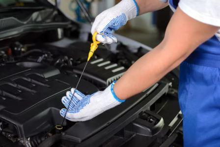 Какое масло заливать в турбо двигатель