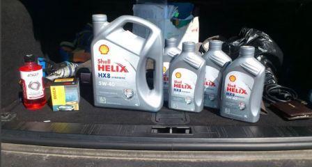 Надо промывать двигатель при замене масла