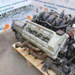 Немецкий дизельный двигатель