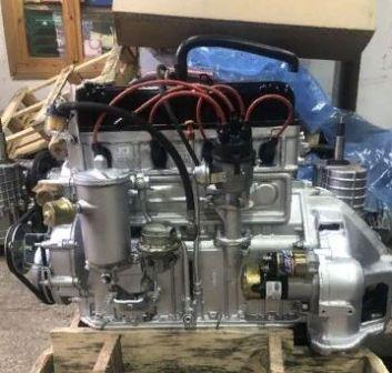 Российские дизельные двигатели