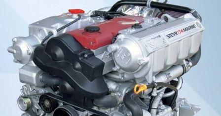 Дизельные двигатели российского производства