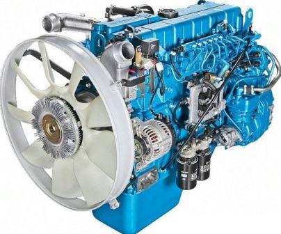 Лучшие российские двигатели