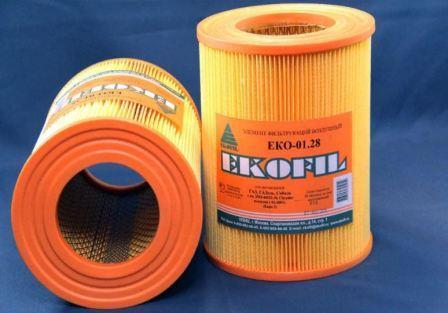 Воздушный фильтр газ Крайслер