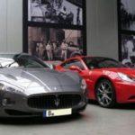 Двигатели из Италии, обзор производителей и моделей