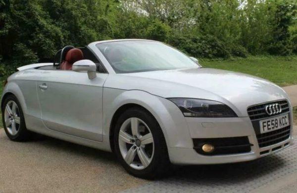 Модели Audi, отзывы владельцев