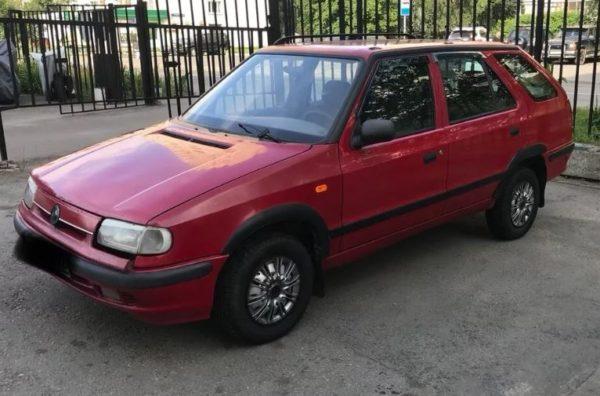 Отзывы об автомобилях Skoda разных моделей