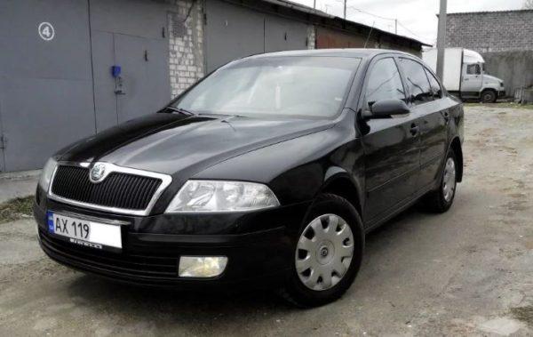 Отзывы о Skoda Octavia от владельцев автомобиля