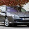 Отзыв об автомобиле Renault Laguna (2009 г.)