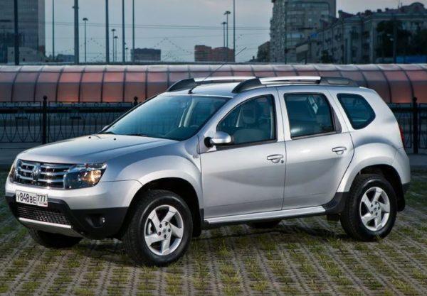 Отзыв об автомобиле Renault Duster 1.6 (2011 г.)