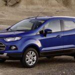 Чем привлекает Ford EcoSport 2014-16 года