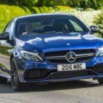 Обзор Mercedes-AMG C63 2016-2017
