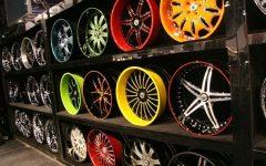 Как выбрать качественные колесные диски