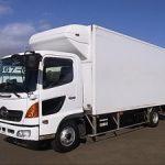 Модификации и цены Hino 300