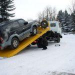 Эвакуатор авто: Надежная помощь на дороге