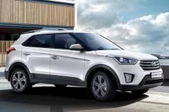 Hyundai Creta-лидер продаж