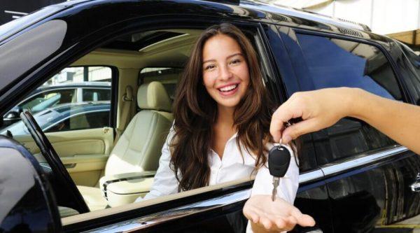 Какие документы нужны для аренды автомобиля в Сочи?