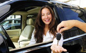 Преимущества покупки подержанных автомобилей в кредит