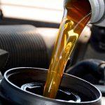 Выбор моторного масла: важный момент