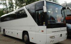 Удобная аренда автобусов