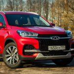 Покупка автомобиля Chery в Краснодарском крае