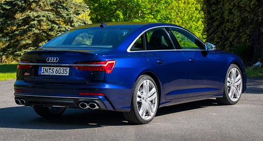 Тюнинг Audi A6 в 2021
