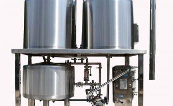 Преимущества домашней мини-пивоварни