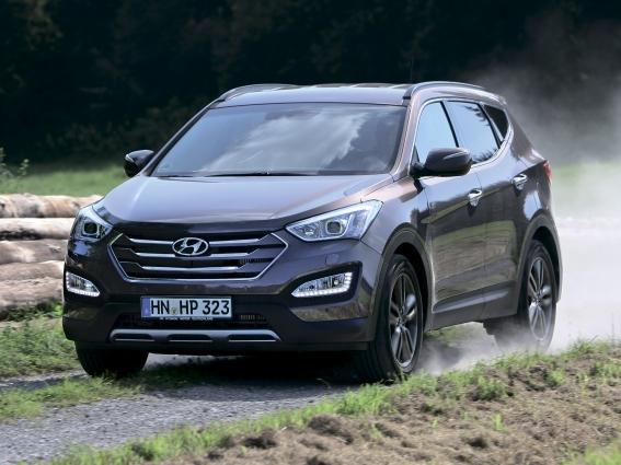 Тест нового Hyundai Santa Fe. Честные ответы на ваши вопросы
