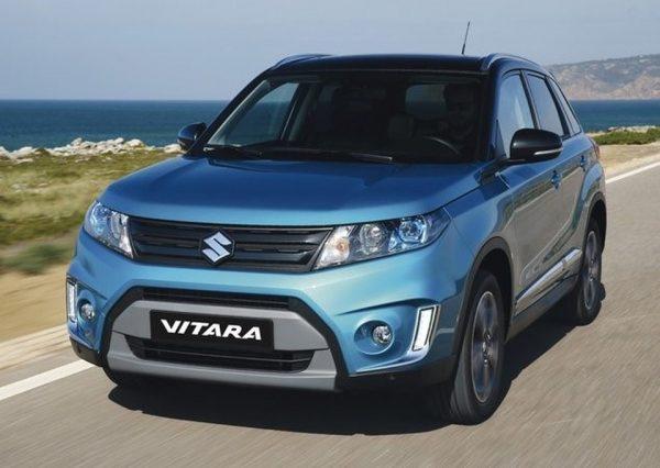 Положительные качества автомобилей Suzuki