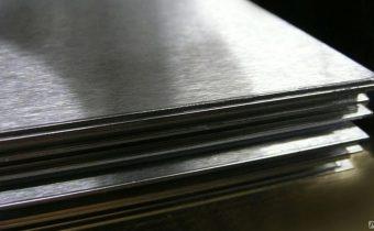 Преимущества горячекатаных стальных листов